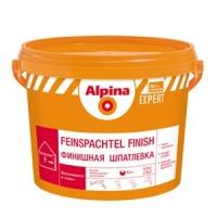 Alpina Feinspachtel Finish